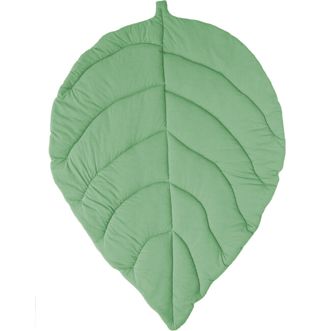 Leaf Pad Playmat, Jade