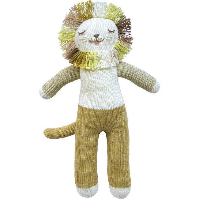 Mini Lionel the Lion, Golden Multi