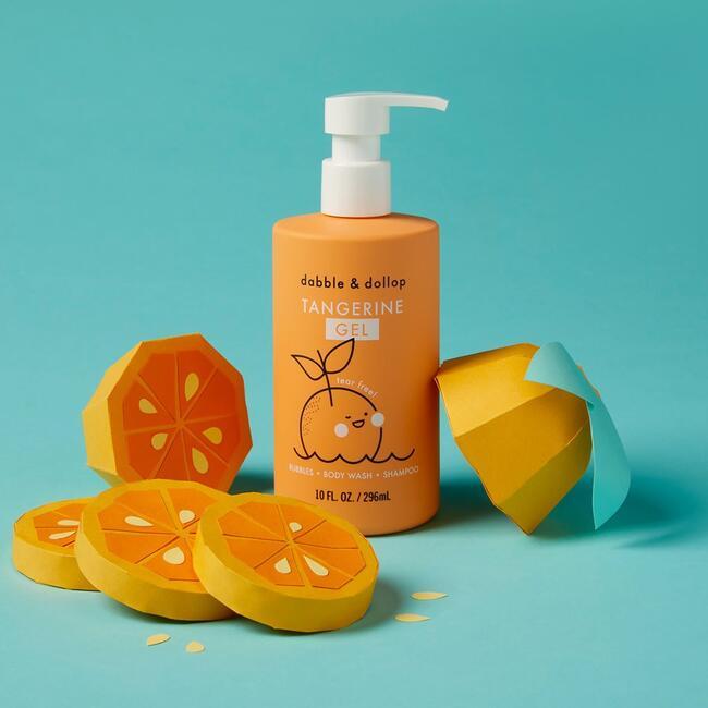 Tangerine Gel