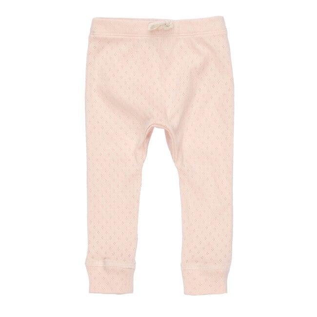 Ricki Pant, Dusty Pink Pointelle