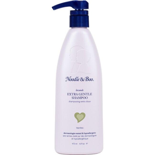 Extra Gentle Shampoo, Lavender