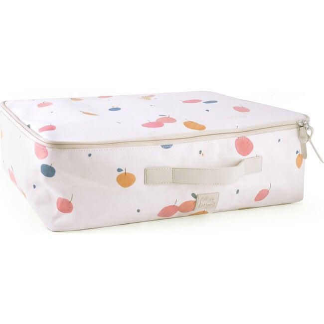 Baby Case, Beige Fruit