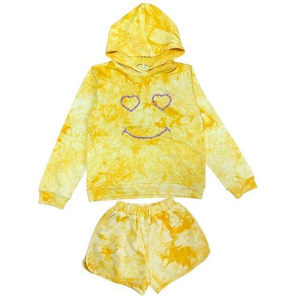 Smile Its Sunny Set, Yellow