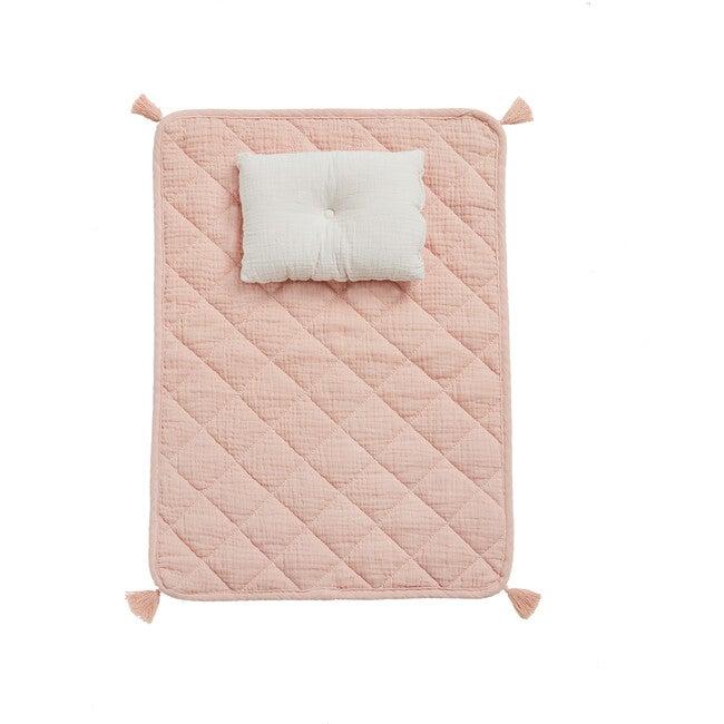 Strolley Bedding Set, Rose