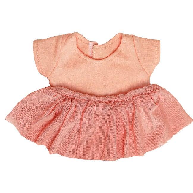 Dinkum Doll Ballet Set, Pink