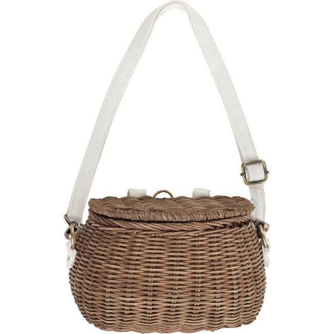 Mini Chari Bag, Natural