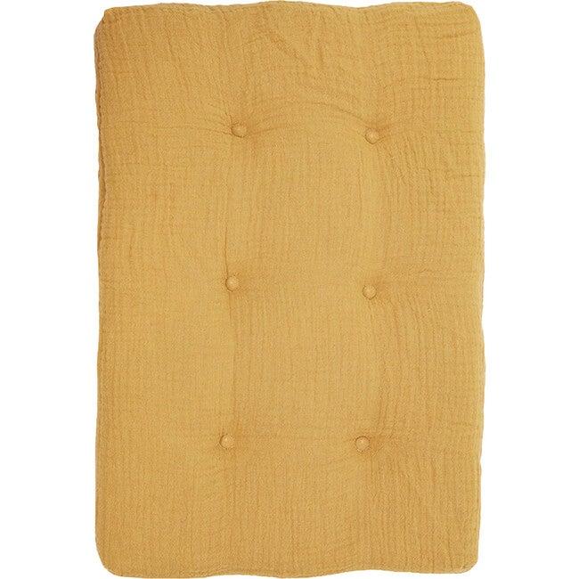 Strolley Mattress, Mustard