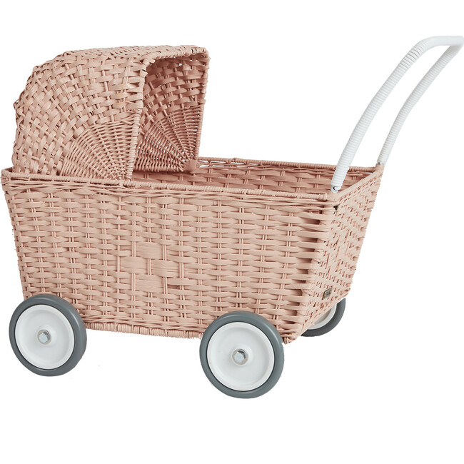 Strolley, Rose