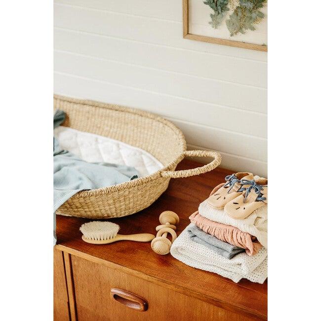 Changing Basket Cotton Insert