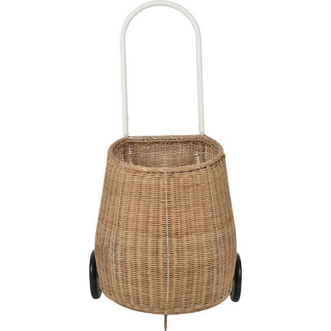 Big Luggy Basket, Natural - Storage - 1