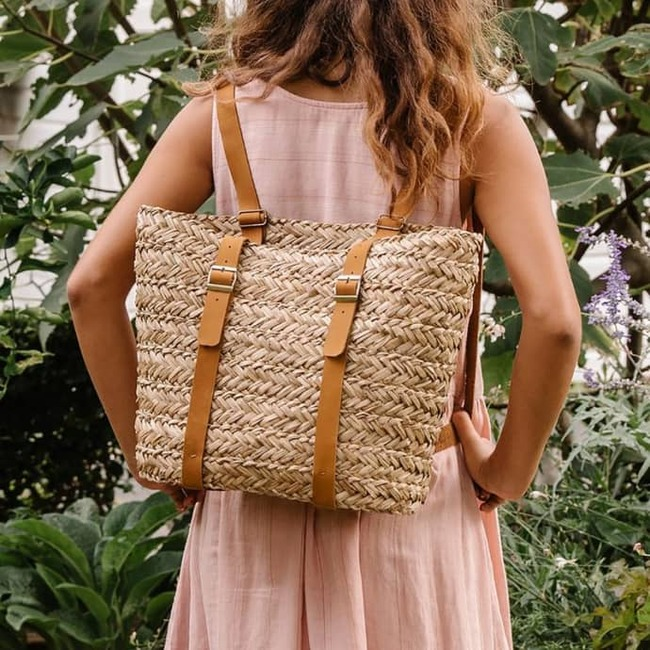 Soukie Backpack