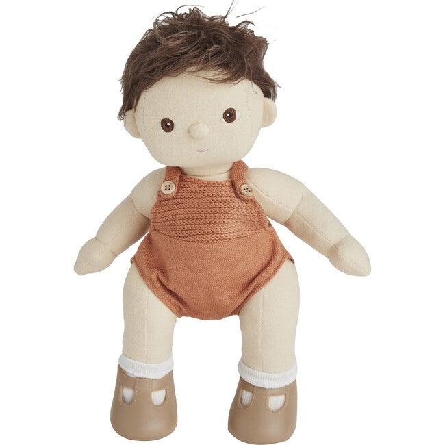 Dinkum Doll, Peanut - Dolls - 1