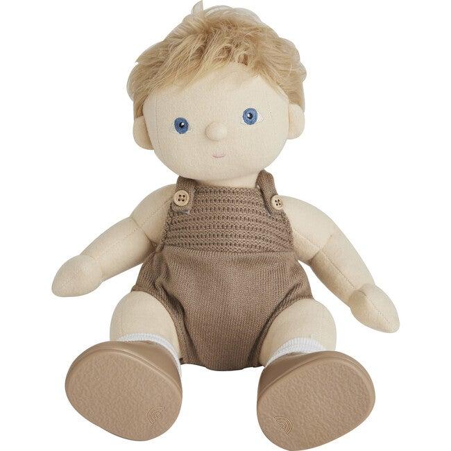 Dinkum Doll, Poppet