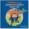Biggest Fan! University of Florida, Medium Skin Tone - Books - 1 - thumbnail