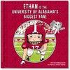 Biggest Fan! University of Alabama, Light Skin Tone - Books - 1 - thumbnail