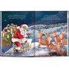 Our Family Night Before Christmas, Medium Skin Santa - Books - 2