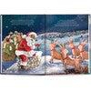 Our Family Night Before Christmas, Dark Skin Santa - Books - 2