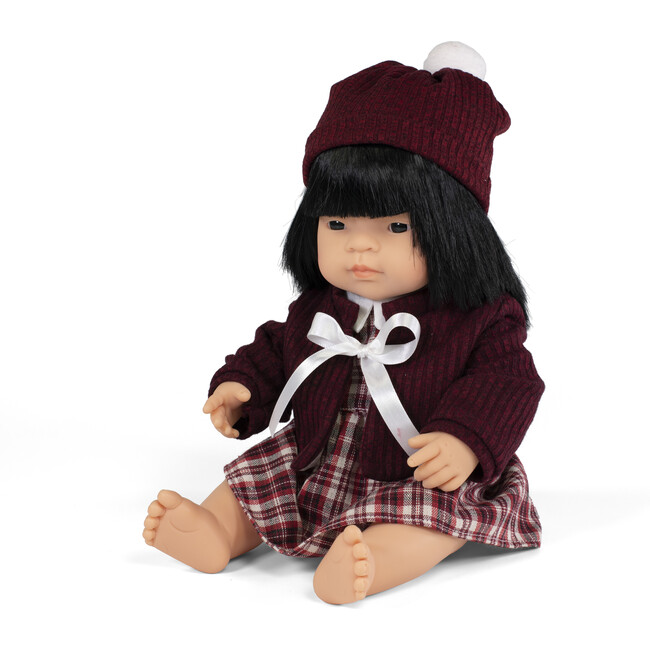 Baby Doll and Clothes, Girl
