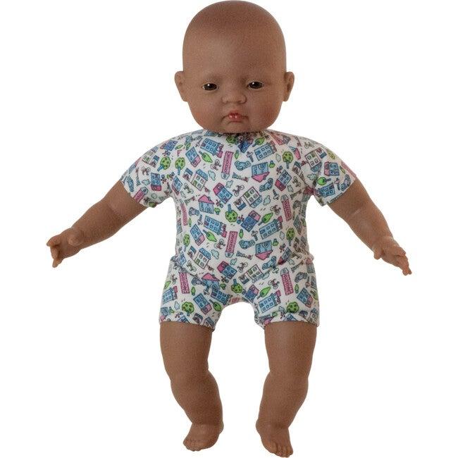 Soft Body Doll, Hispanic