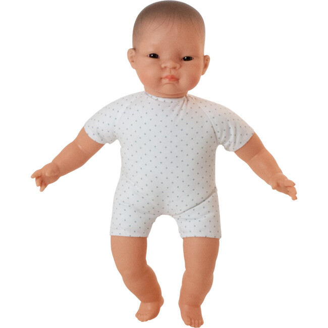 Soft Body Doll, Asian