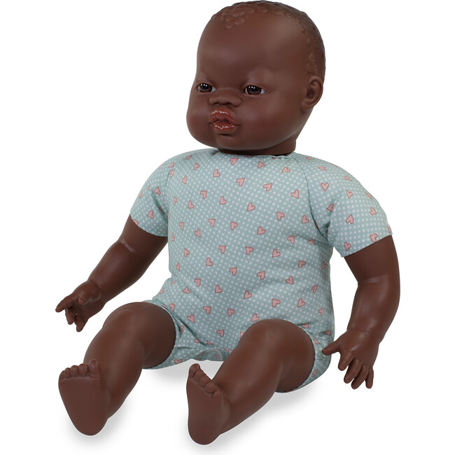 Soft Body Doll, African American