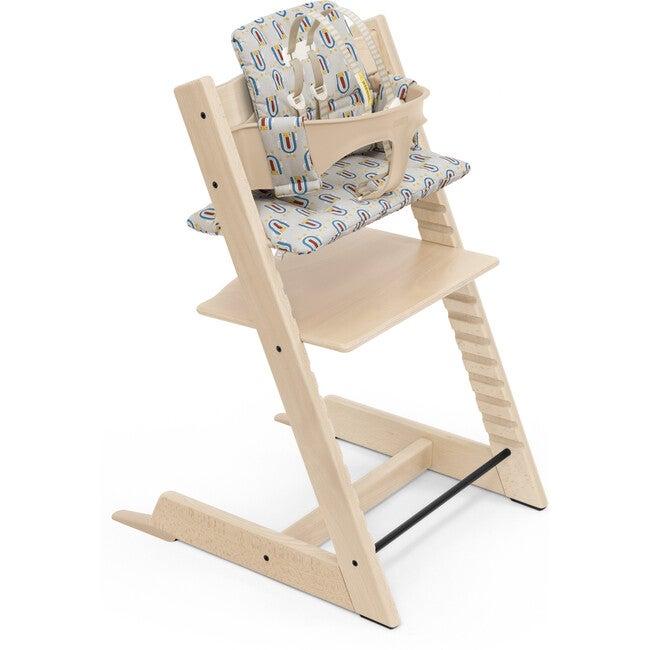 Tripp Trapp® Classic Cushion Robot Grey OCS