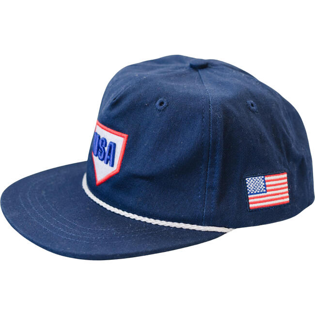 USA Snapback