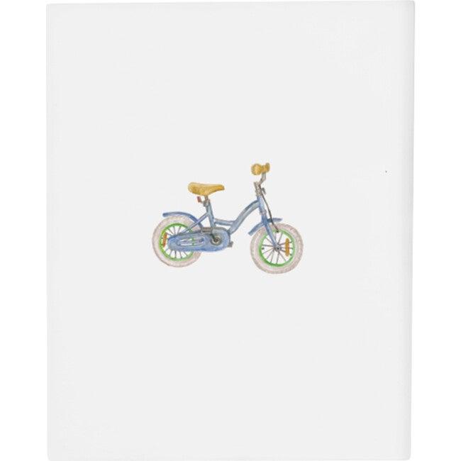 Bike Art Print, Unframed