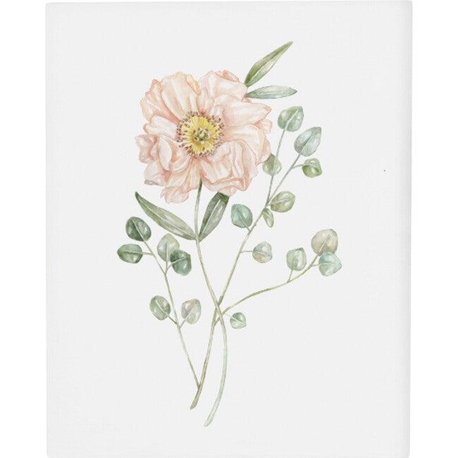 Floral Burst #2 Art Print, Unframed