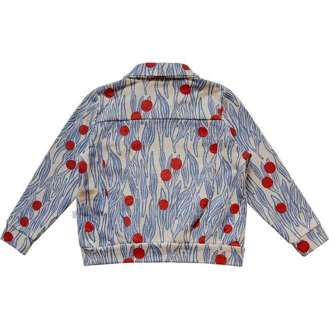 Winter Berries Jacket