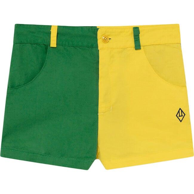 Pig Shorts, Bicolor