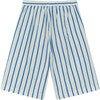 Buffalo Shorts, White Stripes - Shorts - 4