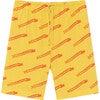 Mole Shorts, Soft Yellow Ribbons - Shorts - 1 - thumbnail