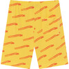Mole Shorts, Soft Yellow Ribbons - Shorts - 4