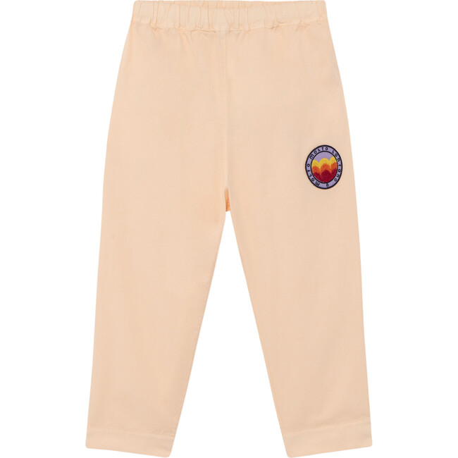 Elephant Trousers, Pink Molto