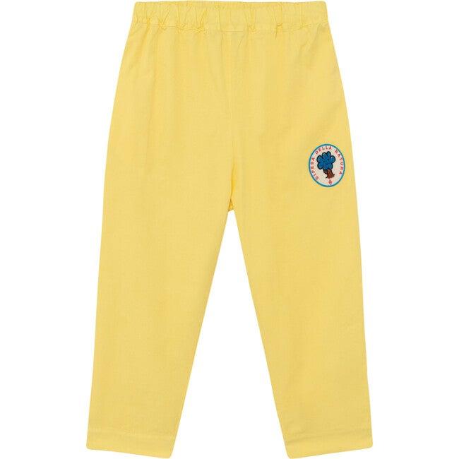 Elephant Trousers, Yellow Tree