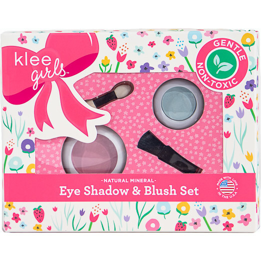 Klee Summer Duo Gift Set, Wish & Faith