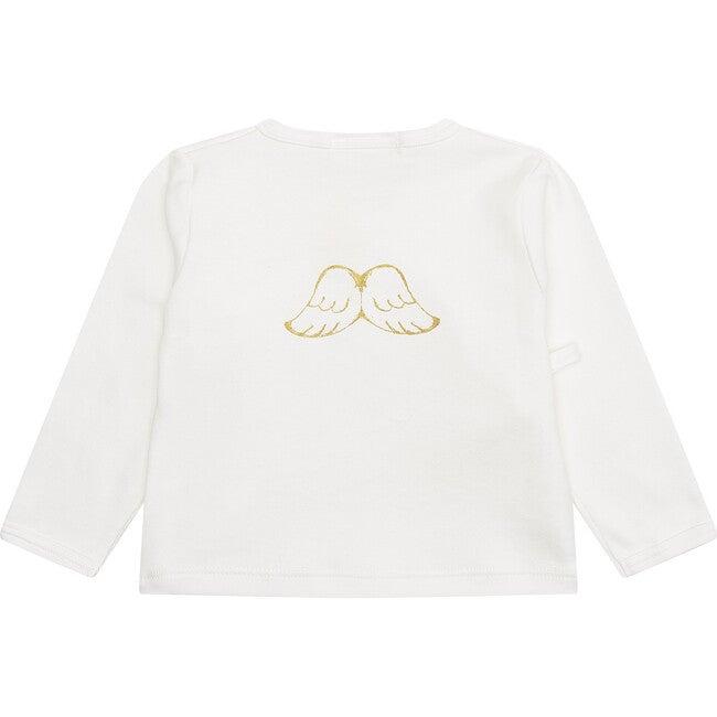 Deon Angel Wing Jersey Set
