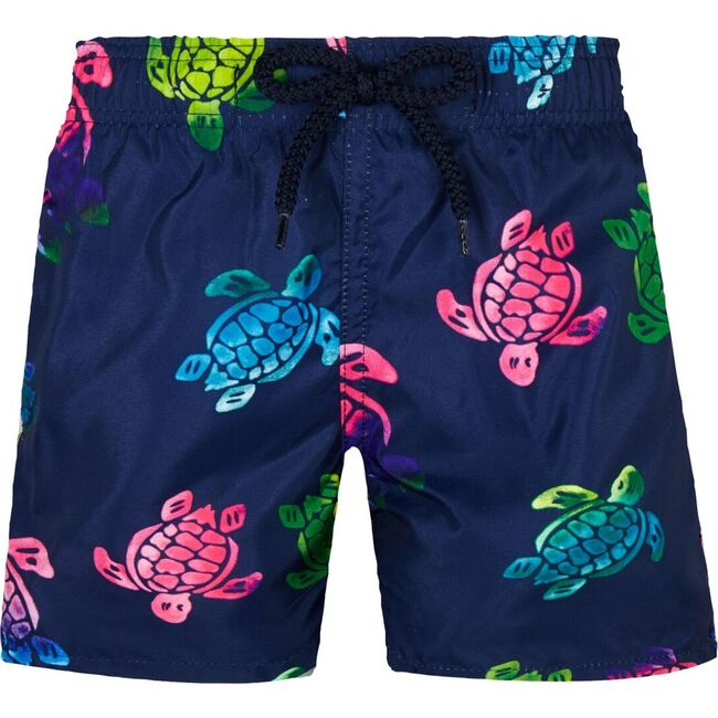 Multicolor Turtle Jihin, Navy