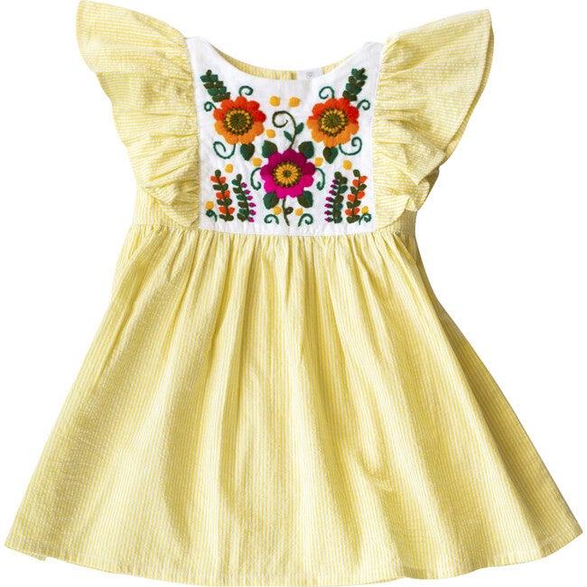 Lucia Dress, Sol