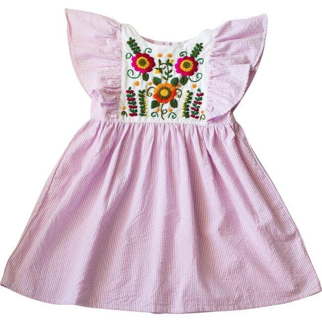 Lucia Dress, Rosita