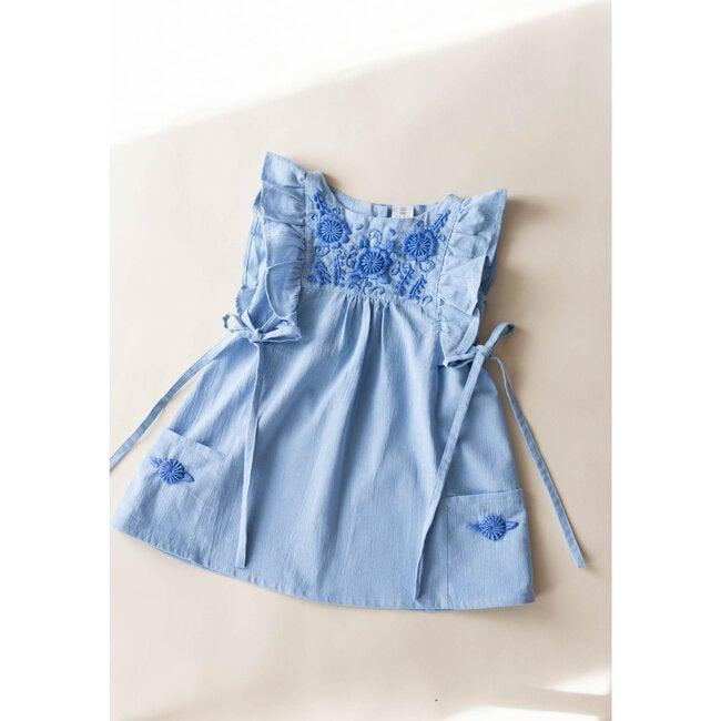 Lola Dress, Cielo