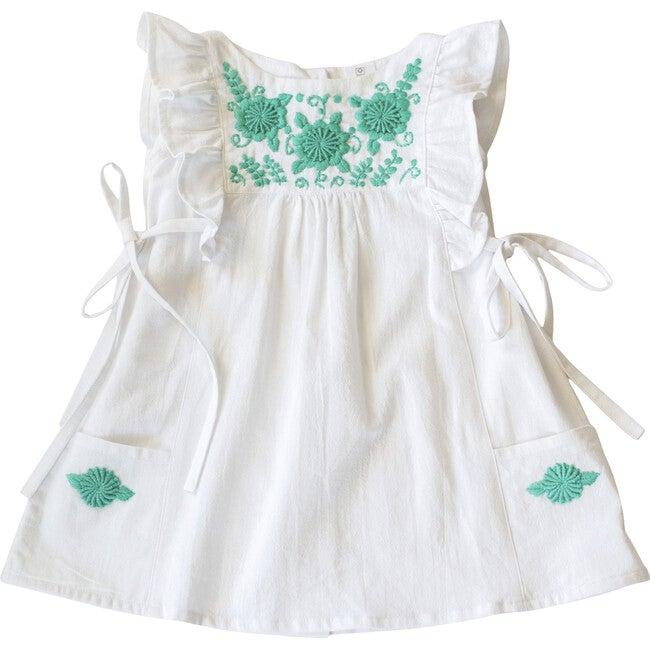 Lola Dress, Agua
