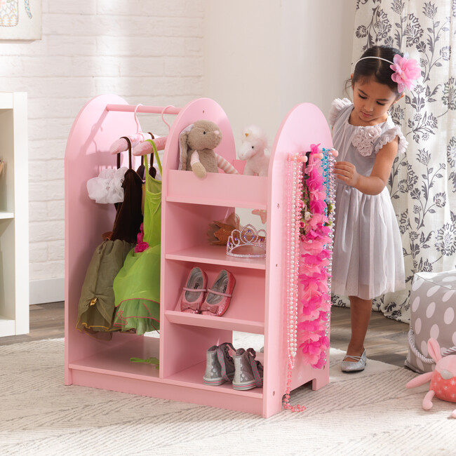 Fashion Pretend Play Station, Pink