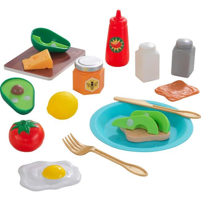 Create & Cook: Avocado Toast