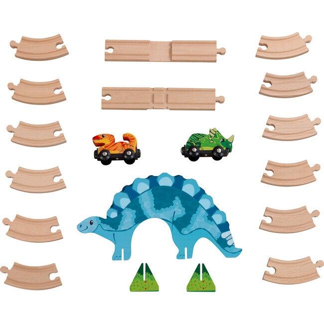 Adventure Tracks™: Dino World Stego Loop