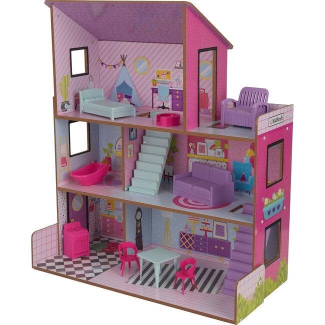 Lolly Dollhouse