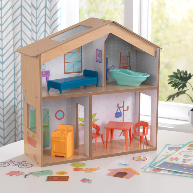 Designed By Me™: Sticker Fun House