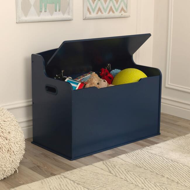 Fill With Fun Toy Box, Blueberry