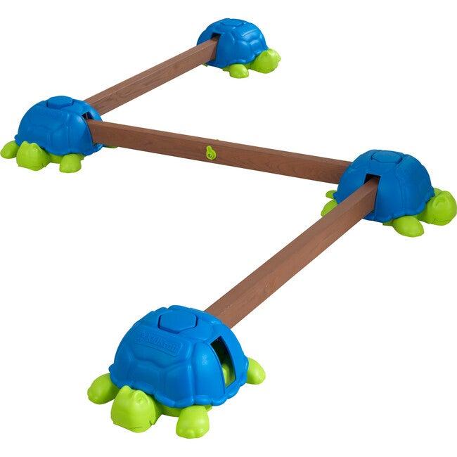 Turtle Trotter Balance Beam